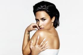¡Demi Lovato se luce muy sexy en bikini!