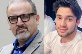 ¿Beto Ortiz se burla de las 'pequeñeces' de Joshua Ivanoff? - VIDEO