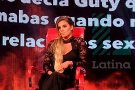 El Valor de la Verdad: Esta fue la peor confesión de Alejandra Baigorria sobre Guty Carrerra