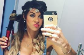 Ya falta poco: Xoana Gonzalez impacta a fans con vestido de novia - FOTO