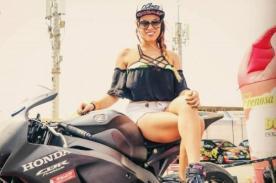 Aída Martínez volvió 'locos' a admiradores con este trajecito en discoteca - FOTO