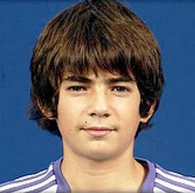 Fútbol Francés: Respetarán la nacionalidad que tome el hijo de Zinedine Zidane