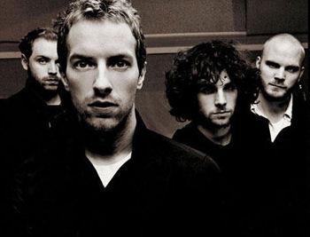 Coldplay lidera ventas con su nuevo álbum