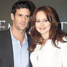 Bernie Paz trabajará al lado de Gaby Spanic en telenovela Emperatriz