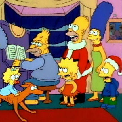 Los Simpson: Mira la lista de los mejores especiales de Navidad de la teleserie