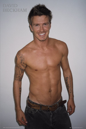David Beckham no actuará junto a Tom Cruise en Misión Impossible