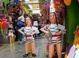 Muñeco de Rosario Ponce es un éxito de ventas por fin de año