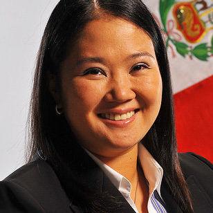 Keiko Fujimori abrió las puertas de su casa para Magaly Medina