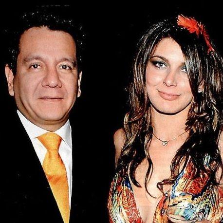 Ex de Ney Guerrero hubiera deseado tener un hijo del productor