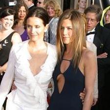 Jennifer Aniston y Courteney Cox vivirían juntas en México