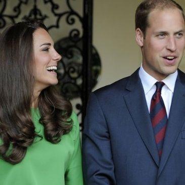 Príncipe Guillermo y Kate asisten a recepción de cónsul británico en Los Ángeles