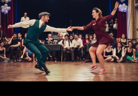 Bailar ayuda a superar rupturas y corazones rotos
