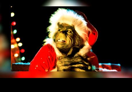 ¿Por qué algunas personas son como el 'Grinch' en Navidad?