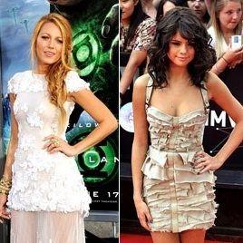 Selena Gomez y Blake Lively niegan aparecer en la precuela de Sex and The City