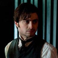 Daniel Radcliffe: Primeras imágenes del actor en La Mujer de Negro