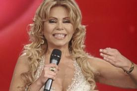 Gisela Valcárcel sobre El Gran Show: Si no teníamos rating, me iba a retirar