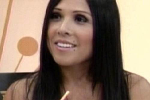 Tula Rodríguez: Mi madre no se mete si Javier Carmona y yo somos felices