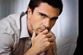 Juanes alista gira mundial