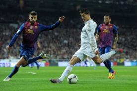 En vivo: Barcelona vs Real Madrid (1-2) - Minuto a Minuto - Liga española