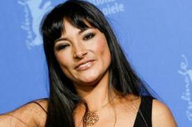 Magaly Solier actuará en película árabe