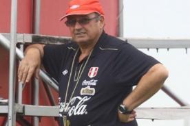 Markarián: Espero que algún lesionado llegue al juego ante Colombia