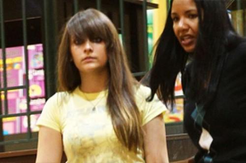 Hija de Michael Jackson defiende a Justin Bieber tras críticas de Drake Bell