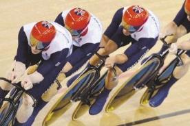 Olimpiadas 2012: Espectador murió de un infarto en velódromo
