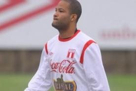 Fútbol Peruano: Alberto Rodríguez quiere jugar ante Venezuela - Video