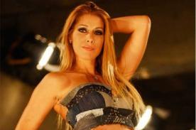 Viviana Rivas Plata pide que no tergiversen sus declaraciones
