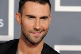 Adam Levine solicita apoyo para los afectados por el huracán Sandy