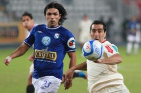 En vivo: Universitario vs Sporting Cristal (0-3) - Minuto a Minuto - Descentralizado 2012