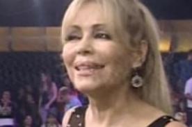 Gisela Valcárcel guarda silencio sobre la boda de Tula Rodríguez