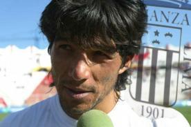 Alianza Lima: Miguel Mostto criticó actitud de Juan Vargas en la selección