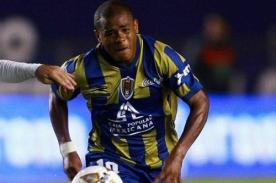 Fútbol peruano: San Luis declaró prescindible a Aguirre y volvería al Perú
