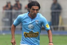 Sporting Cristal: Jorge Cazulo niega favoritismo de Real Garcilaso en Cusco