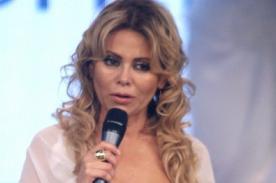 Gisela Valcárcel quiere que se le desvincule con 'Yo Soy'