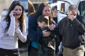 Masacre en Connecticut: ¿EEUU debería prohibir la libre venta de armas?