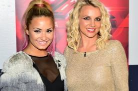 Peoples Choice Awards: Demi Lovato vs Britney Spears - Juez de TV Favorito