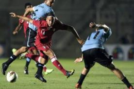Sudamericano Sub 20 Argentina 2013: Tabla de posiciones y resultados