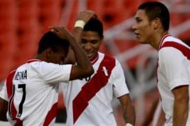 Sudamericano Sub 20 Fecha 4 - Tabla Posiciones Hexagonal Final