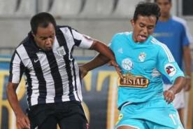 Goles del Sporting Cristal vs Alianza Lima (2-2) – Descentralizado – Video