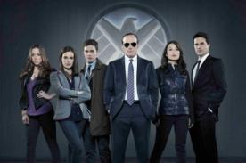S.H.I.E.L.D: La teleserie inspirada en 'Los Vengadores' - Adelantos