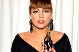 Lady Gaga: Uña postiza de la cantante se vendió por 12 mil dólares