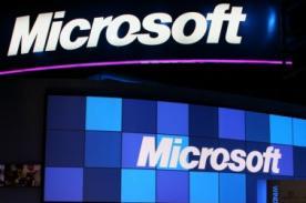 Perú participará en el torneo mundial de Microsoft