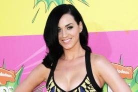 Katy Perry estaría encantada de actuar en película cómica
