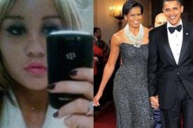Amanda Bynes: Barack Obama y su esposa son feos