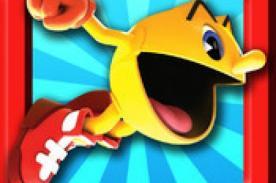 Namco Bandai lanza nuevo juego de Pac-Man Dash!