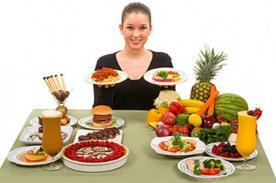 Cuatro hábitos que te ayudarán a bajar de peso