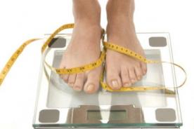 ¡Descubren método para bajar de peso sin dietas!
