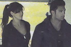 Tilsa Lozano y Rafael Cardozo se divirtieron en discoteca - Fotos